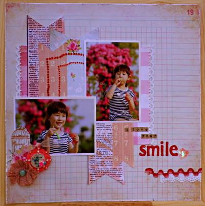 Smile400