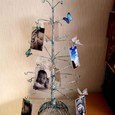 Altered Wire Tree
